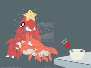 corphish_and_crawdaunt_by_eostheeternaldawn-d6hqq1j